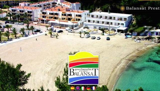 Balansat Apartments