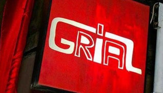 Bar El Grial