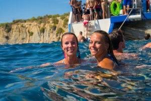 Beach Camp and Activities All-Inclusive Package