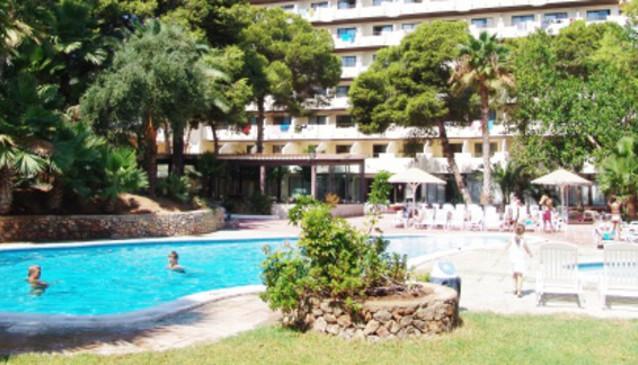 Club Can Bossa Hotel