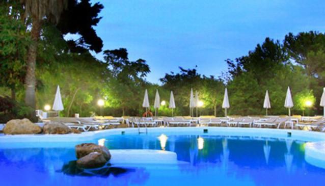 Club Hotel Portinatx