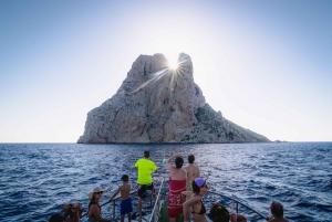 Discover Es Vedrà and Formentera