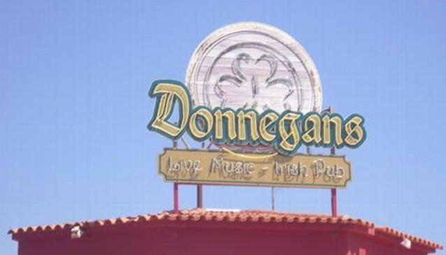 Donnegans