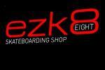EZK8 Skateboard Shop