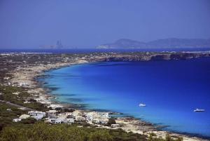 Formentera: Round-Trip Ferry Ticket from Ibiza