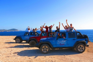 Full-Day Jeep Tour
