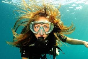 Half-Day Beginners Scuba Dive Program