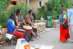 Half-Day Excursion to the Famous Ibiza Hippy Market