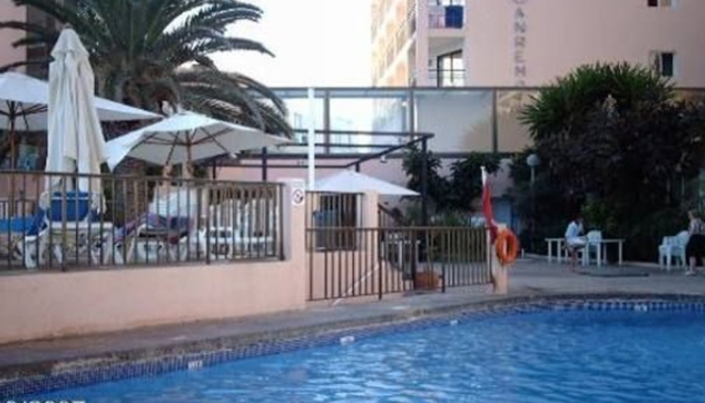 Hotel Club San Remo S Estanyol