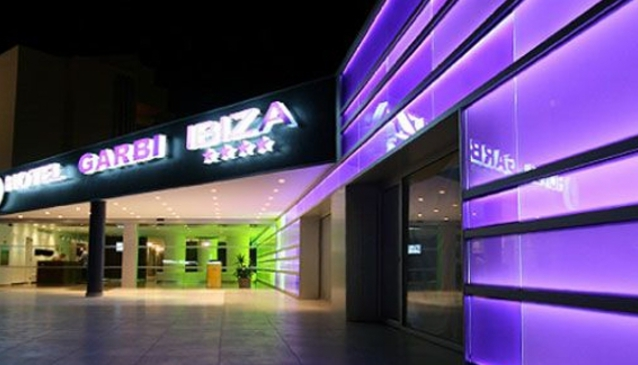 Hotel Garbi Ibiza