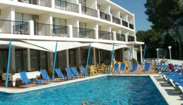 Hotel Orisis Ibiza