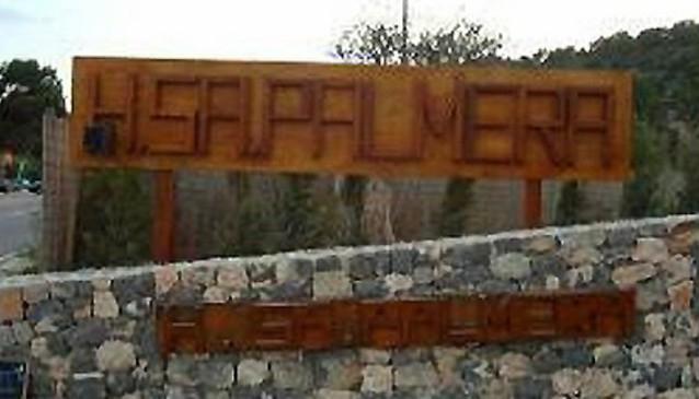 Hotel & Restaurant Sa Palmera
