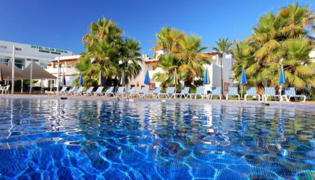 Hotel Sirenis Club Siesta
