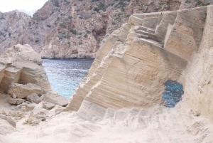 Ibiza: 1.5-Hour Jet Ski Tour to Atlantis