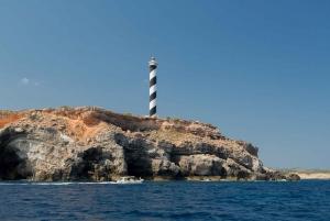 Ibiza: 1-day Boat Tour Excursion