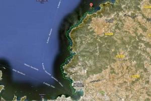 Ibiza: 1-Hour Jet Ski Tour to Margarita Island
