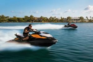 Ibiza: 20-Minute Jet Ski Experience
