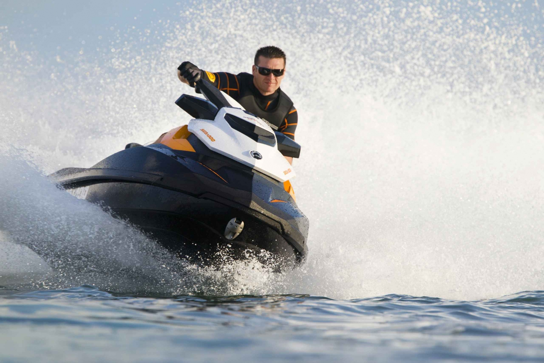 Ibiza 30-Minute Jet Ski Experience