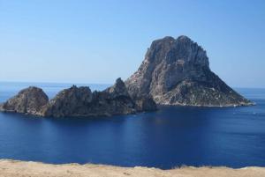 Ibiza: 90-Minute Jet Ski Rental and Tour to Es Vedra