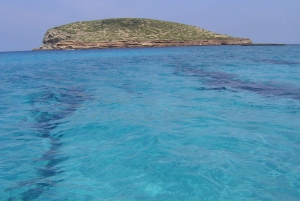 Ibiza: Beaches and Caves Instagram Boat Tour