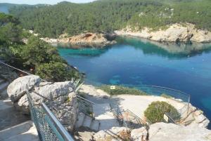 Ibiza: Can Marçá Cave Guided Tour