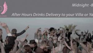 Ibiza Delivers
