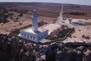Ibiza: Discover Es Vedrà and Formentera