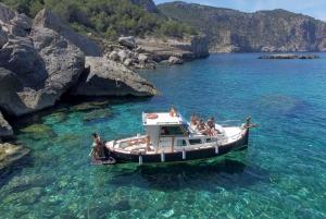Ibiza Full-Day Boat Rental
