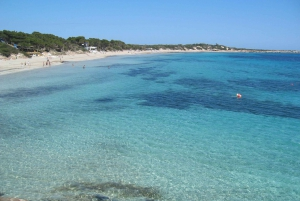 Ibiza: Full-Day Excursion and Visit to a Hippy Market