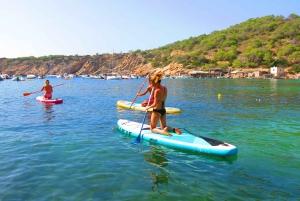 Ibiza: Full-Day Jeep Tour