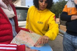 Ibiza: Hidden Island Highlights Self-Drive Guided Tour
