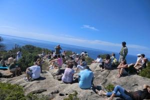 Ibiza: Jeep Safari Island Exploration