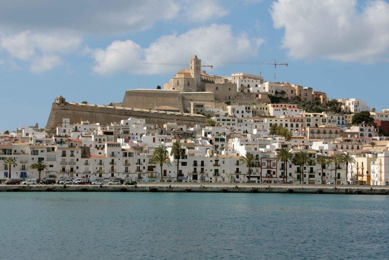 Ibiza Like a Local: Customized Private Walking Tour