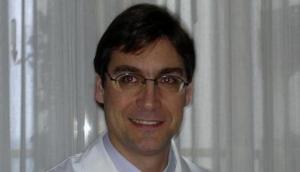 Ibiza Osteopath Robert Hale
