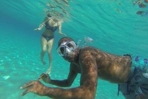 Ibiza Snorkeling Tour