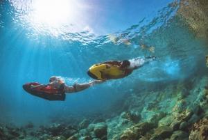 Ibiza: Vip Luxury Water Sports Tour