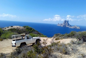 Jeep Safari Island Exploration