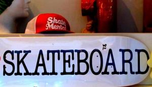 La Santa Skate Outlet