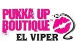 Pukka Up Boutique Bar