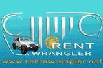 Rent A Wrangler