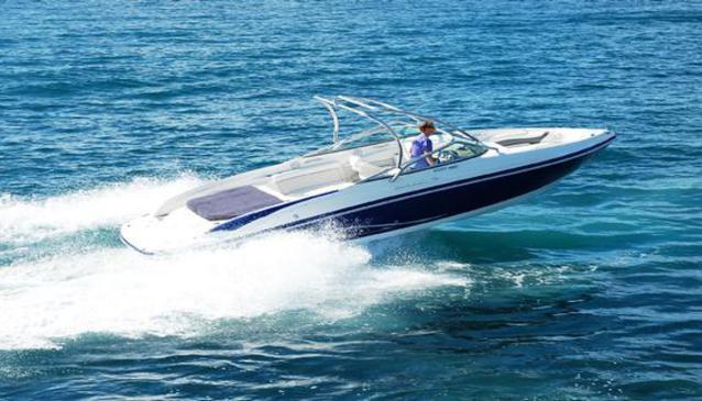 Rinker Sports Bowrider Speed Boat - Boats Ibiza