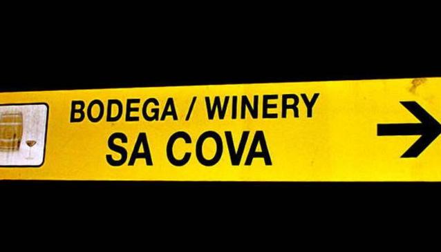 Sa Cova Winery