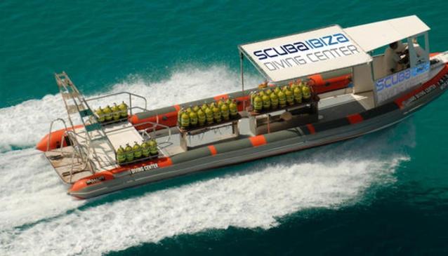 SCUBA Ibiza Diving Center