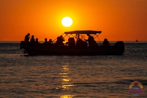 Snorkeling, Sunset Beach and Cave Boat Trip
