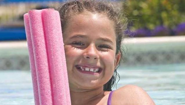 The Little Ibiza Swim School