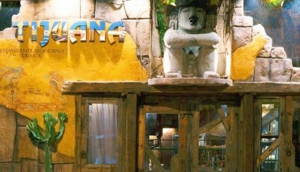 Tijuana Tex Mex