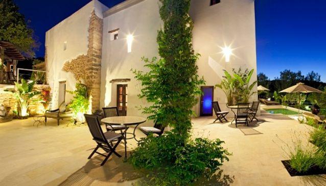 Villa Contact Ibiza