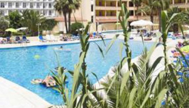 Xaloc Apartment Hotel