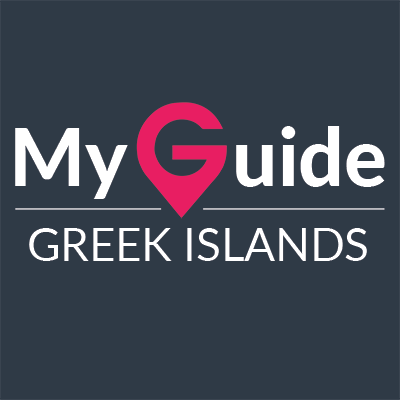 My Guide Greek Islands