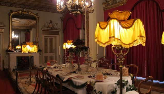 A Victorian Christmas at Osborne House